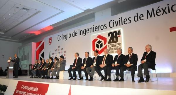 Mexico confia en empresas nacionales para proyectos de infraestructuras