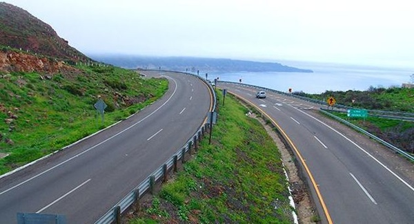 Mexico mejora el transporte de mercancias por carretera