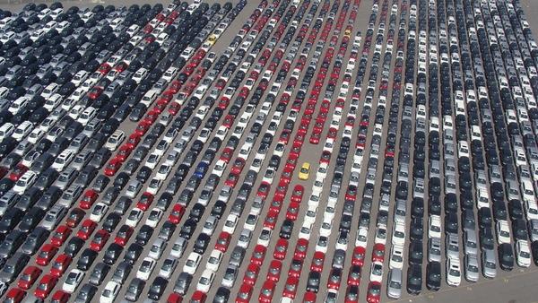 Mexico ya es el septimo productor mundial de automoviles