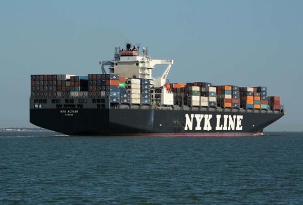 NYK formara una nueva empresa para el transporte de automoviles
