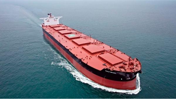 Navieras chinas amplian sus flotas con buques Valemax