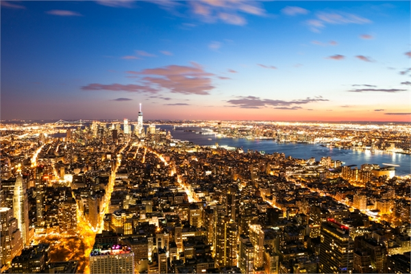 Nueva York ciudad