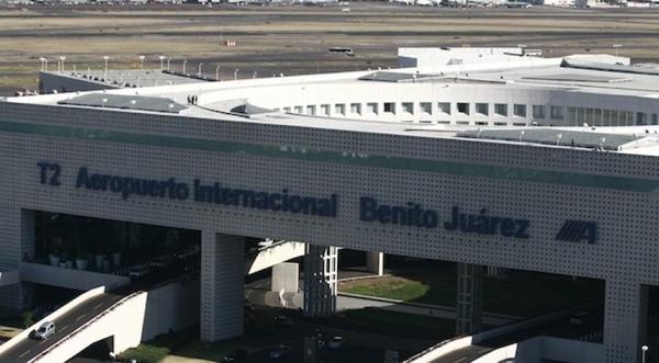 Nuevo aeropuerto de Mexico tendra una linea de tren de carga