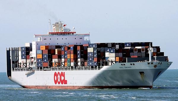 OOCL sigue apostando por las alianzas maritimas
