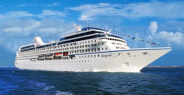 Oceania Cruises prepara una vuelta al mundo
