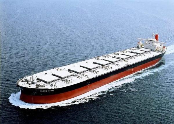 Paises balticos quieren reducir la contaminacion de los buques