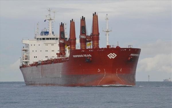 Paragon Shipping reduce su flota