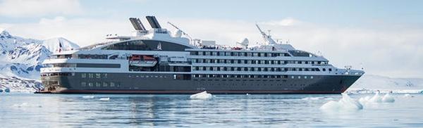 Ponant encarga cuatro buques de expedicion