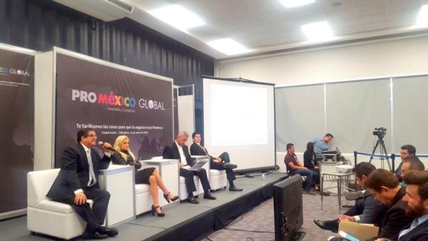 ProMexico celebra evento en Chihuahua