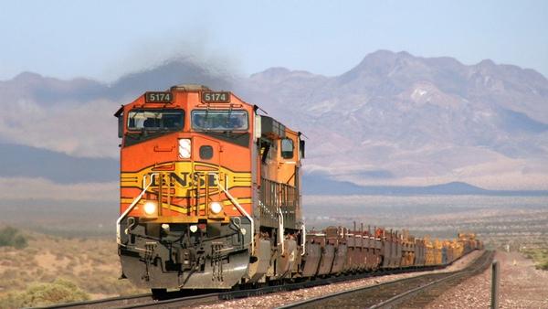 Proyecto tren bioceanico sigue avanzando