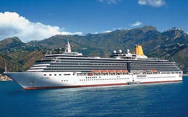 PyO Cruises lanza su nueva coleccion de cruceros