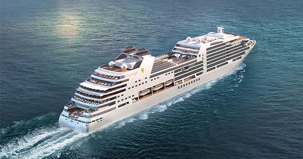 Regent Seven Seas presenta espectaculos de su nuevo buque