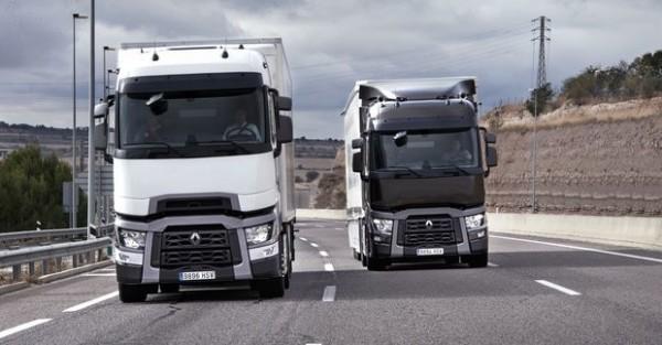 Renault-T-Trucks