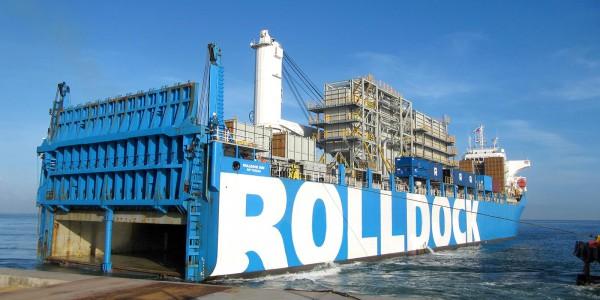 RollDock Shipping B.V. adquiere un nuevo buque