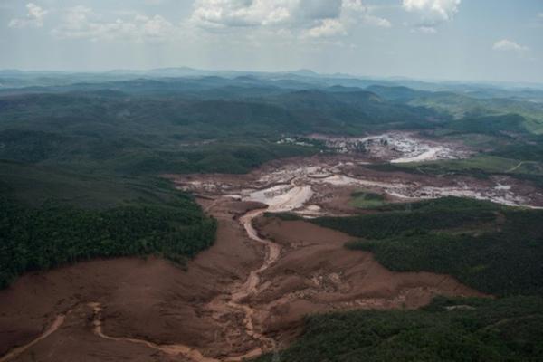 Samarco llega a un acuerdo con el gobierno brasileno