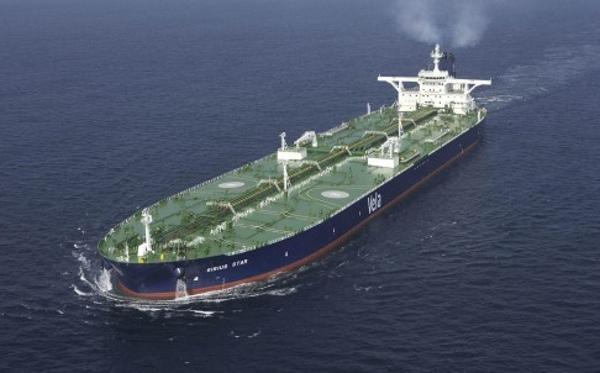 Sea Horizon Line fleta uno de sus buques