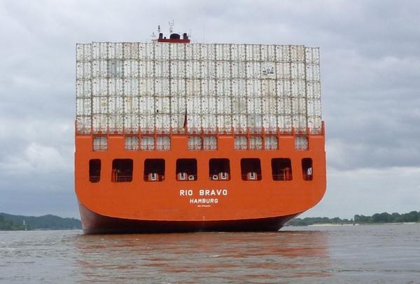 Sudamerica aumenta sus exportaciones refrigeradas