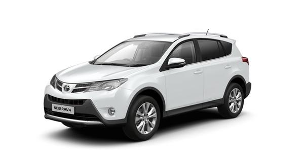 Toyota revisara vehiculos en Chile por fallos en los cinturones