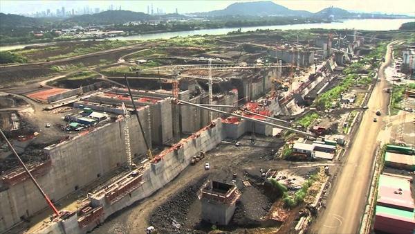 Trabajadores del Canal de Panama reciben formacion