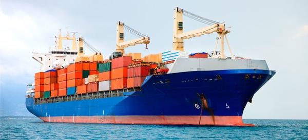 Transporte maritimo sigue siendo el mas importante en Brasil