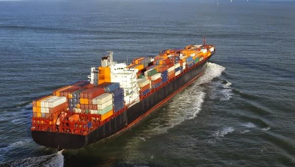 Troy Container Line tiene nuevo servicio en Irlanda