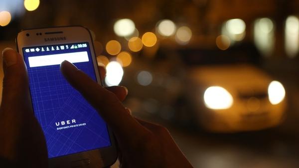 Uber aumenta sus tarifas en Mexico por contingencia ambiental