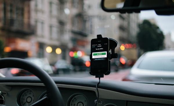 Uber niega bajada en los ingresos en Mexico