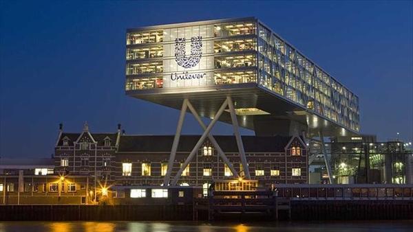 Unilever prosigue el desarrollo de Ultralogistik en America Latina
