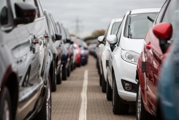 Uparkk promueve el aparcamiento colaborativo