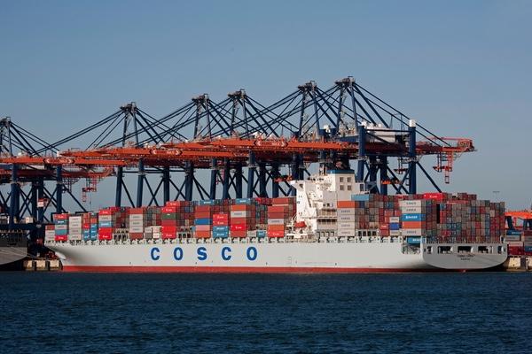 Vale S.A. y China COSCO alcanzan nuevo acuerdo