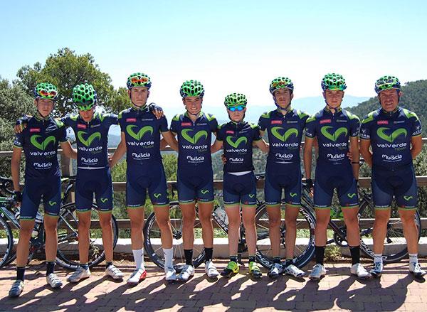 Valverde-Team