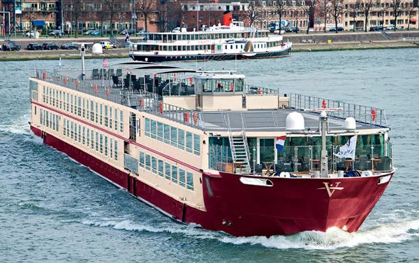 Vantage ofrece cruceros familiares
