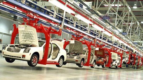 Venezuela y empresas automotrices acuerdan aumentar la produccion