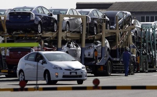 Venta de vehiculos nuevos en Mexico siguio creciendo en febrero