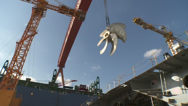 Vietnam y Rusia quieren colaborar en la construccion de buques