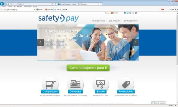 Web-de-SafetyPay