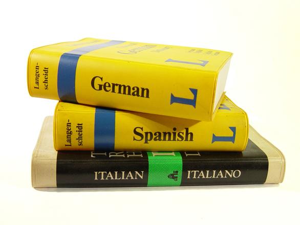 agencia de traduccion en madrid