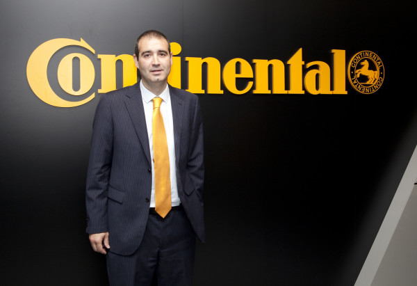 director_continental