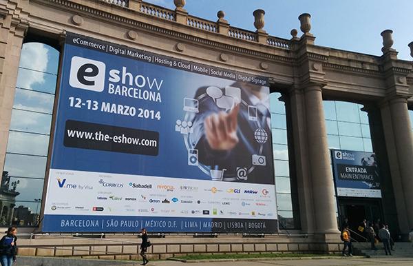 eshow-barcelona-cartel