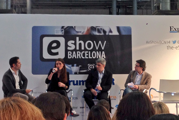 Eshow 2016 mostrar las tendencias digitales en fira de for Toprural barcelona