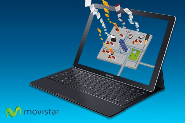 Movistar Go To Cloud facilita la gestión del entorno cloud a las pymes