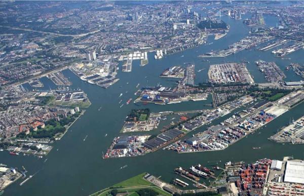 puerto_de_rotterdam