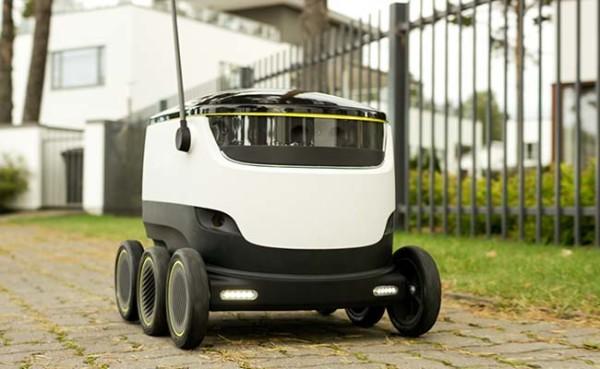 robot_Starship Technologies