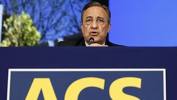 ACS gana contrato en Brasil