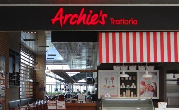 Alsea adquiere Archie's en Colombia