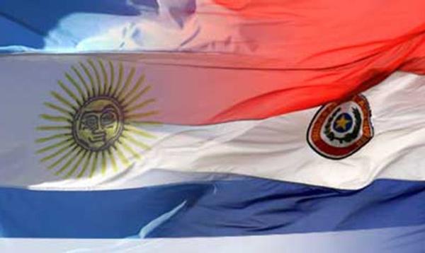 Argentina y Paraguay negocian sobre comercio bilateral