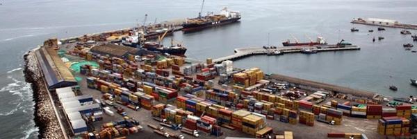 Bolivia agiliza los tramites en el puerto de Arica
