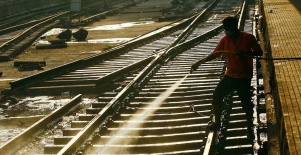 Bolivia busca financiacion para tren bioceanico