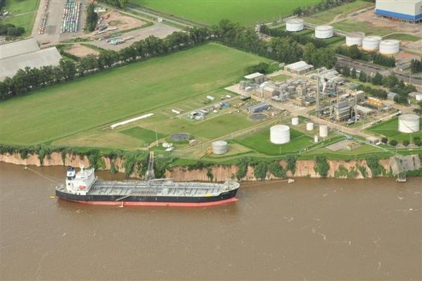 Buques propulsados con metanol llegan a la flota mundial
