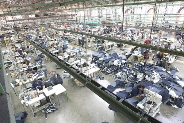 Chile incrementa su nivel de manufacturas en febrero